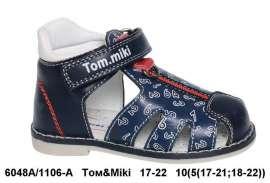 Том. Мики. Босоножки