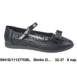 Bimko D... Балетки 111277DBL 32-37