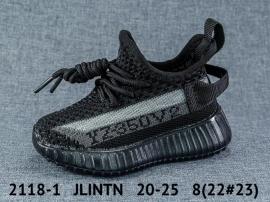 JLINTN Изи Буст - Носки Кроссовки 2118-1 20-25