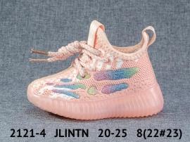 JLINTN Изи Буст - Носки Кроссовки 2121-4 20-25