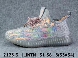 JLINTN Изи Буст - Носки Кроссовки 2123-3 31-36