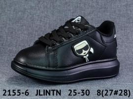 JLINTN Кроссовки закрытые 2155-6 25-30