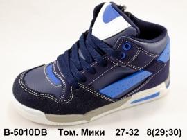 Том. Мики Ботинки демисезонные B-5010DB 27-32