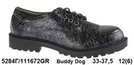 Buddy Dog. Туфли 111672GR 33-37,5
