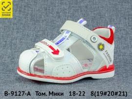 Том. Мики Босоножки B-9127-A 18-22