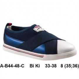 Bi Ki Слипоны A-B44-48-C 33-38
