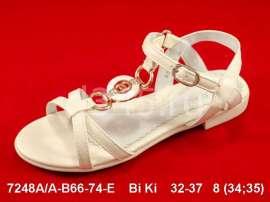 Bi Ki. Босоножки A-B66-74-E 32-37