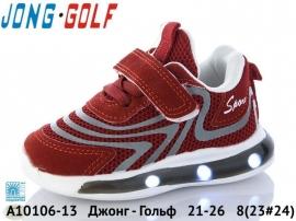Джонг - Гольф Кроссовки LED A10106-13 21-26