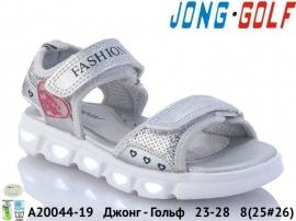 Джонг - Гольф Босоножки A20044-19 23-28
