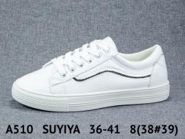 SUYIYA Слипоны A510 36-41