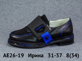 Ирина Туфли AE26-19 31-37