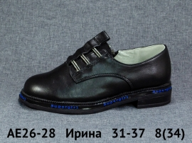 Ирина Туфли AE26-28 31-37