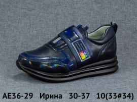 Ирина Туфли AE36-29 30-37