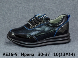 Ирина Туфли AE36-9 30-37