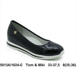 Том. Мики. Туфли летние