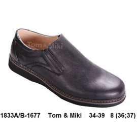 Том. Мики. Туфли B-1677 34-39