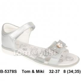 Том. Мики. Босоножки B-5378S 32-37
