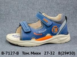 Том. Мики Босоножки B-7127-B 27-32