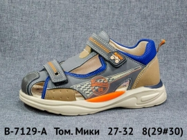Том. Мики Босоножки B-7129-A 27-32