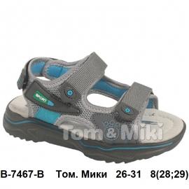 Том. Мики Босоножки B-7467-B 26-31