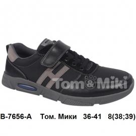 Том. Мики Туфли спортивные B-7656-A 36-41