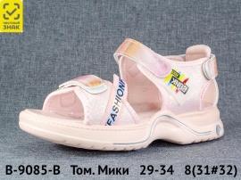 Том. Мики Босоножки B-9085-B 29-34
