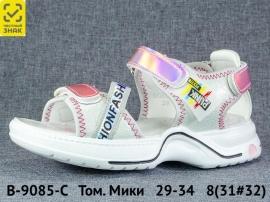 Том. Мики Босоножки B-9085-C 29-34