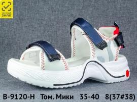 Том. Мики Босоножки B-9120-H 35-40