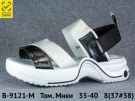 Том. Мики Босоножки B-9121-M 35-40