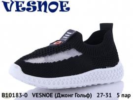 VESNOE (Джонг Гольф) Изи Буст - Носки Кроссовки B10183-0 27-31