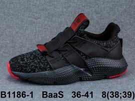 BaaS Изи Буст - Носки Кроссовки B1186-1 36-41