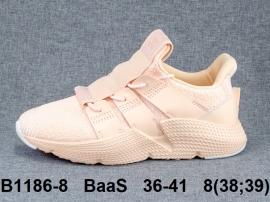 BaaS Изи Буст - Носки Кроссовки B1186-8 36-41