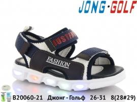 Джонг - Гольф Сандалии B20060-21 26-31