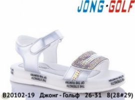 Джонг - Гольф Босоножки B20102-19 26-31