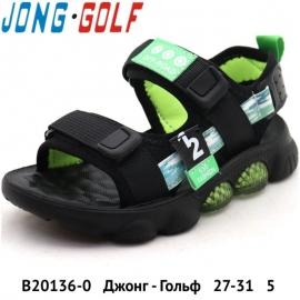 Джонг - Гольф Сандалии B20136-0 27-31