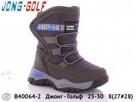 Джонг - Гольф Дутики B40064-2 25-30
