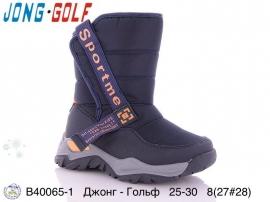Джонг - Гольф Дутики B40065-1 25-30