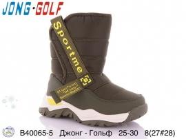 Джонг - Гольф Дутики B40065-5 25-30