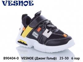 VESNOE (Джонг Гольф) Кроссовки закрытые B90404-0 25-30