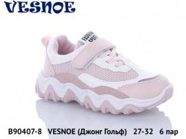 VESNOE (Джонг Гольф) Кроссовки закрытые B90407-8 27-32