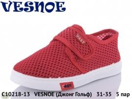 VESNOE (Джонг Гольф) Слипоны C10218-13 31-35