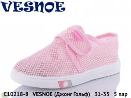 VESNOE (Джонг Гольф) Слипоны C10218-8 31-35