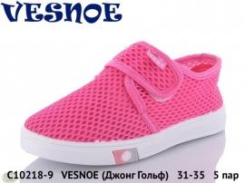 VESNOE (Джонг Гольф) Слипоны C10218-9 31-35