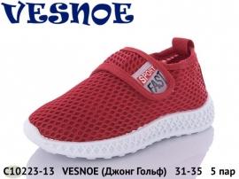 VESNOE (Джонг Гольф) Слипоны C10223-13 31-35