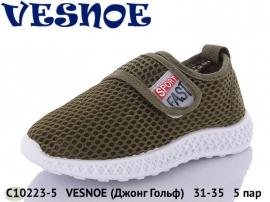 VESNOE (Джонг Гольф) Слипоны C10223-5 31-35