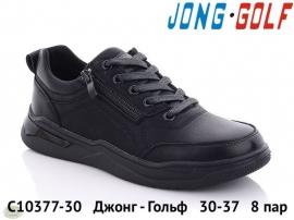 Джонг - Гольф Туфли C10377-30 30-37