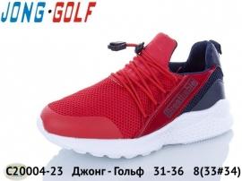 Джонг - Гольф Кроссовки летние C20004-23 31-36