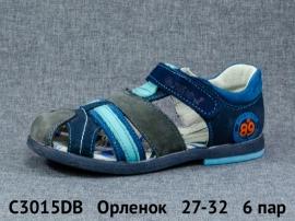 Орленок Сандалии C3015DB 27-32