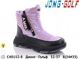 Джонг - Гольф Дутики C40152-8 32-37