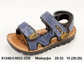 Майерфа. Сандалии C8822-2DB 25-32